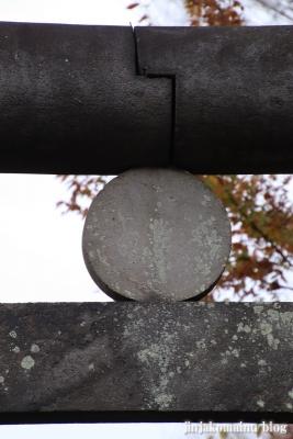 西台天祖神社(板橋区西台)4