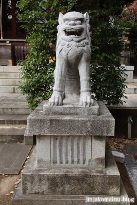 西台天祖神社(板橋区西台)31