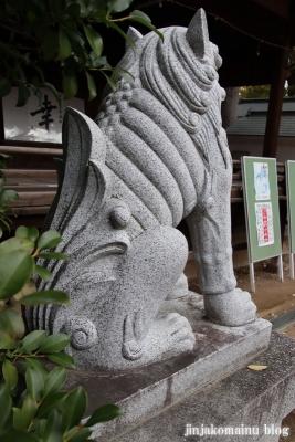 西台天祖神社(板橋区西台)34