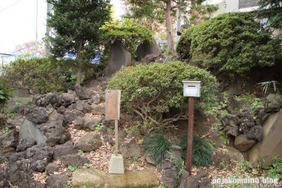 西台天祖神社(板橋区西台)30