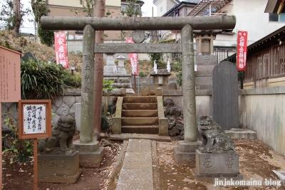 西台天祖神社(板橋区西台)39