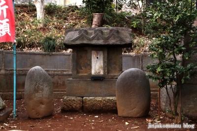 西台天祖神社(板橋区西台)41