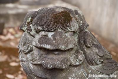 西台天祖神社(板橋区西台)52