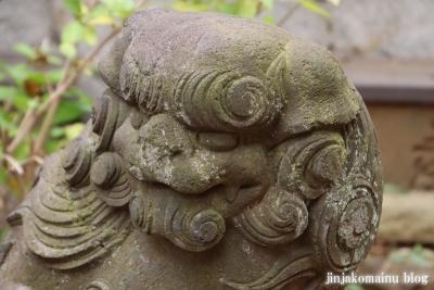 西台天祖神社(板橋区西台)53