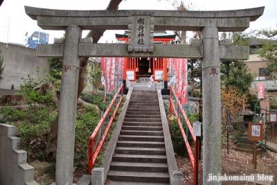 西台天祖神社(板橋区西台)57