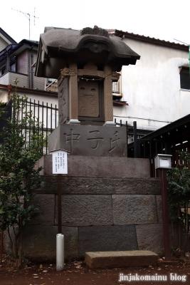 西台天祖神社(板橋区西台)40
