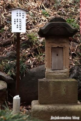 西台天祖神社(板橋区西台)43
