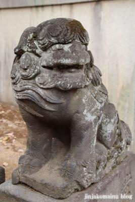 西台天祖神社(板橋区西台)45