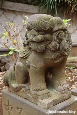 西台天祖神社(板橋区西台)49