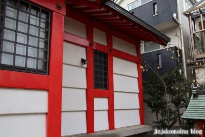 氷川神社(板橋区舟渡)9