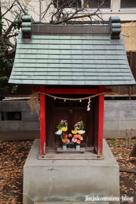氷川神社(板橋区舟渡)10