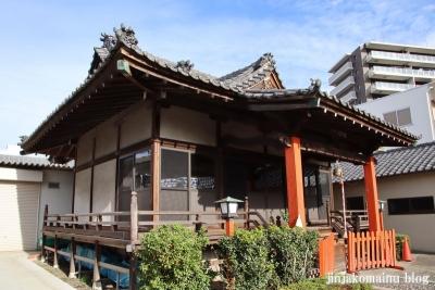 新田稲荷神社(足立区新田)9