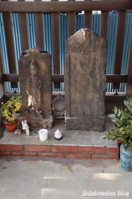 新田稲荷神社(足立区新田)11