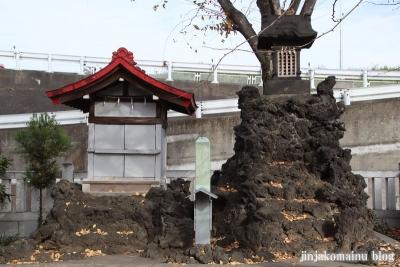 宮城氷川神社(足立区宮城)15
