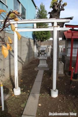 宮城氷川神社(足立区宮城)17