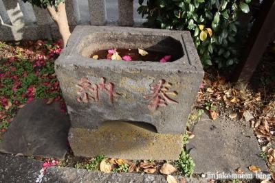 小台天祖神社(足立区小台)4