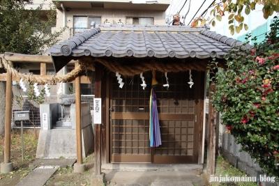 小台天祖神社(足立区小台)6