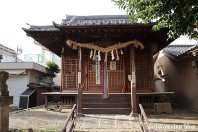 小台天祖神社(足立区小台)9