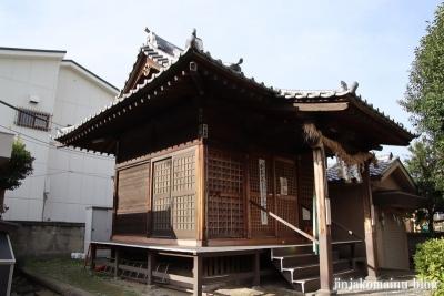 小台天祖神社(足立区小台)10