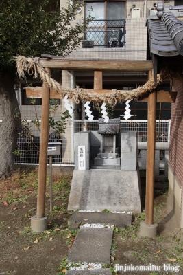小台天祖神社(足立区小台)7