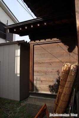 小台天祖神社(足立区小台)11