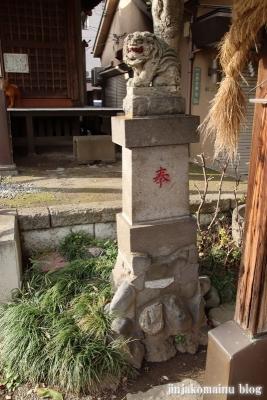 小台天祖神社(足立区小台)13
