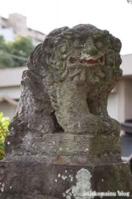 小台天祖神社(足立区小台)18