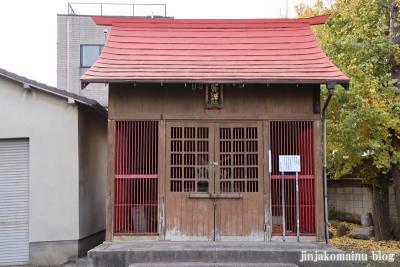 若宮八幡神社(北区豊島)2