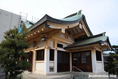 紀州神社(北区豊島)9