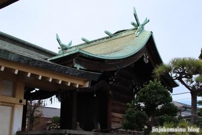 紀州神社(北区豊島)10