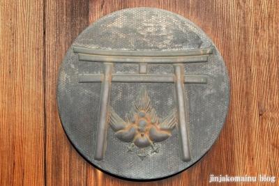 紀州神社(北区豊島)11