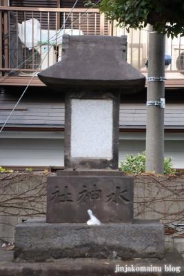 紀州神社(北区豊島)14