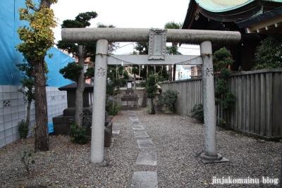 紀州神社(北区豊島)12