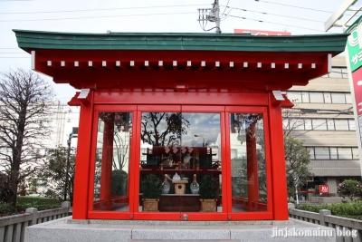 白龍神社(北区王子)9