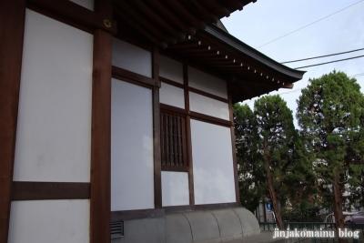 柏木神社(北区神谷)7