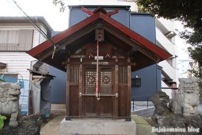 十条八雲神社(北区中十条)6