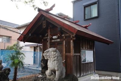 十条八雲神社(北区中十条)8