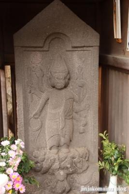 日枝神社(北区十条仲原)6