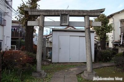 武州御嶽神社(北区上十条)2