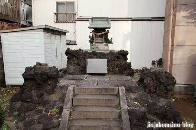 武州御嶽神社(北区上十条)4