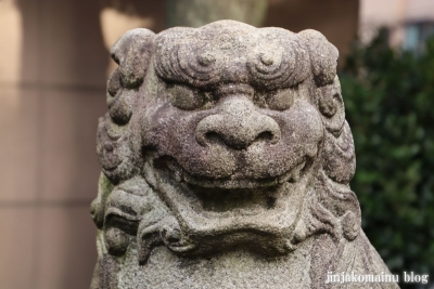 武州御嶽神社(北区上十条)14