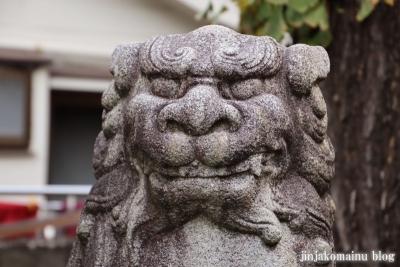 武州御嶽神社(北区上十条)15