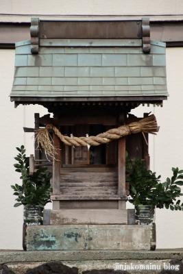 武州御嶽神社(北区上十条)5