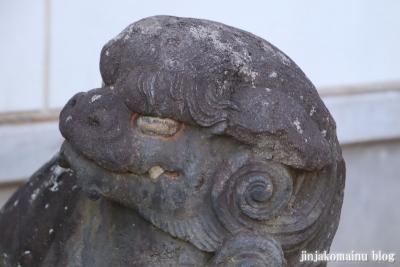 香取神社(北区赤羽西)12