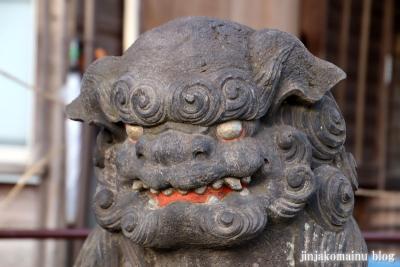 香取神社(北区赤羽西)24