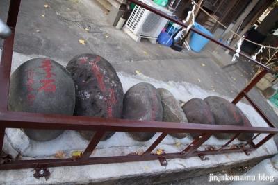 香取神社(北区赤羽西)27