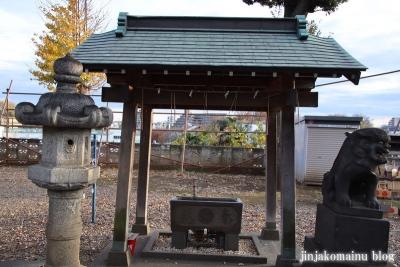香取神社(北区赤羽西)28