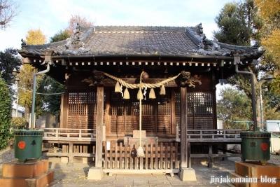 香取神社(北区赤羽西)30