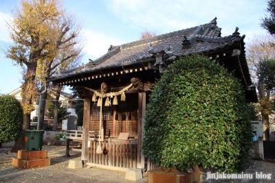 香取神社(北区赤羽西)33