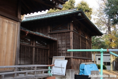 香取神社(北区赤羽西)34